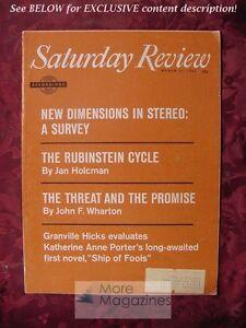 Saturday-Review-March-31-1962-ARTUR-RUBINSTEIN-IGOR-STRAVINSKY-JAN-HOLCMAN