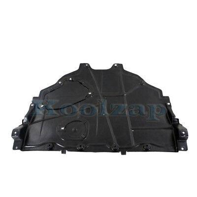 //Sedan Engine Splash Shield compatible with Mazda 3 14-18 Under Cover Hatchback 14-17