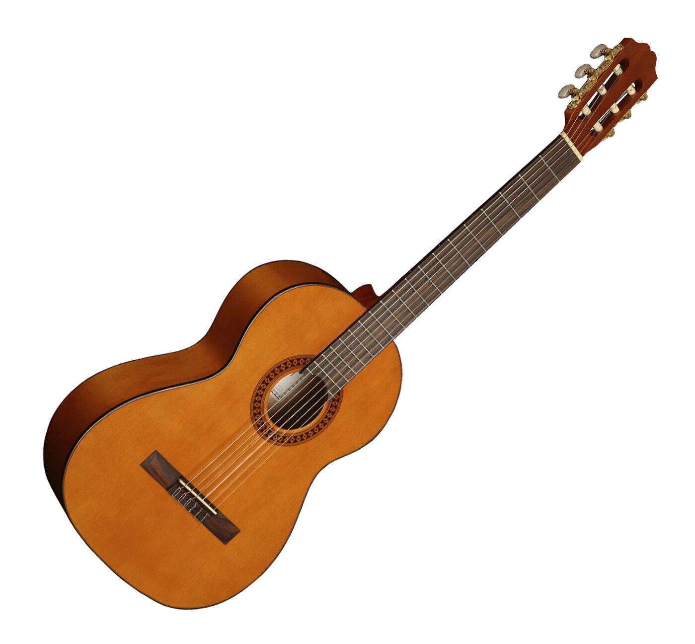 Katoh MCG20/3 3/4 Größe Classical Guitar Best in Class Spruce Top