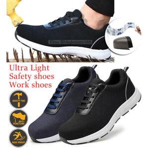 Indestructible Shoes Ryder Steel Toe