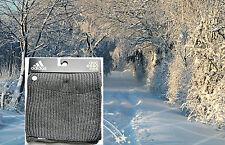 adidas Winter Schal W ESS SCARF in Dunkel GRAU