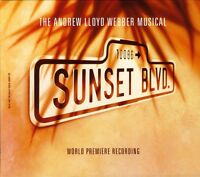 London Cast - Sunset Boulevard / O.l.c. [new Cd] Rmst, England - Import on Sale
