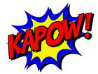 kapowpopculture