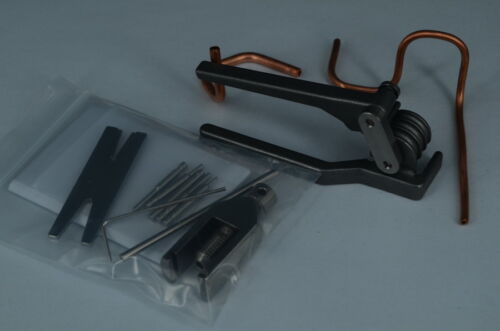 P17Rohrbiegemaschine Modell Engineering-Tools p18 Motor Ritzel Zahnradentferner