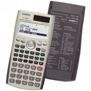 Introduction to fc-200v calculator youtube.
