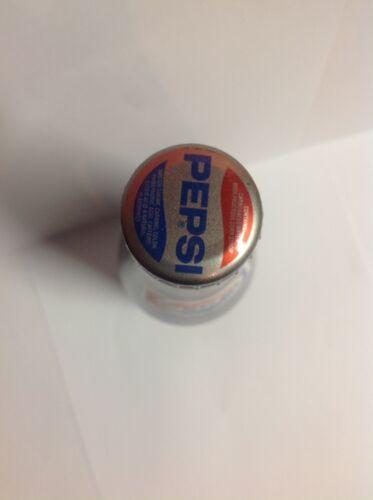 Clemson University Tigers 1974 Pepsi Bottle Undefeated Home Season Mint