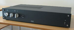 Croft-Phono-Tube-Integrated-Amplifier-amp-NEW-With-Phono-Stage-Gene-Rubin-Audio
