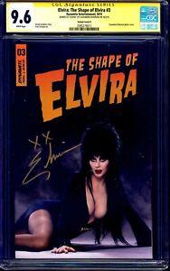 Shape-of-Elvira-3-PHOTO-VARIANT-D-CGC-SS-9-6-signed-Cassandra-Peterson-ELVIRA