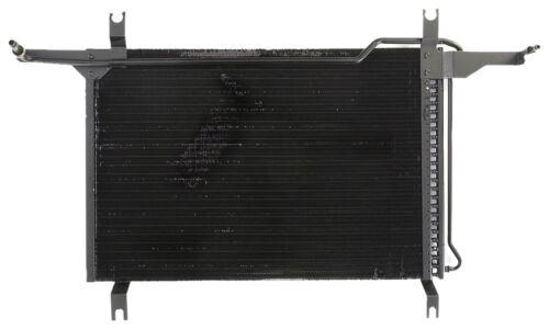 For Ford Bronco F-150 F-350 F53 Air Conditioner Condenser APDI 7014531