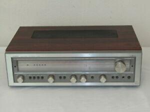 LUXMAN-AM-FM-Stereo-Tuner-Amplifier-Receiver-R-3030-READ