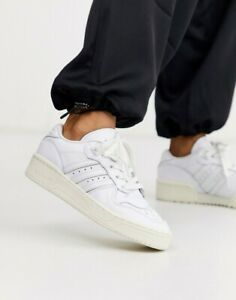 ADIDAS-Originals-Rivalry-Low-Off-White-Men-Sneaker-EE9139-BRAND-NEW-size-12