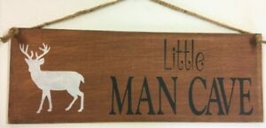 Cabin Decor Wood Sign Hunting Baby Boy