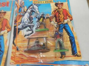 Britains-Wild-West-set-7529