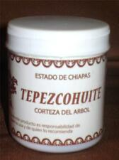 POMADA DE TEPEZCOHUITE -4oZ OINTMENT- Acne eczema psoriasis scars 100% Natural