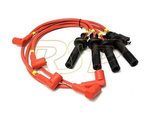 Lancia-Delta-HF-Integrale-2-0-16v-4wd-Turbo-Magnecor-KV85-Ignition-HT-Leads