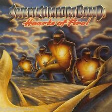 SWEET COMFORT BAND - HEARTS OF FIRE (*NEW-CD, 2009, Retroactive) Remastered CCM