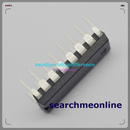 5pcs//10pcs SG3525AN SG3525A DIP-16 ICs ST//ON Original