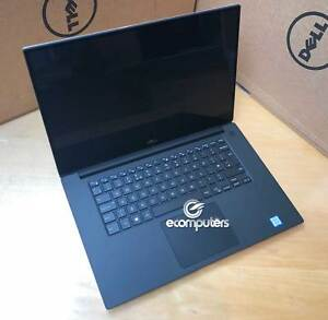 Details about Dell XPS 15 9570 4 8 i9 8950HK, 32GB Ram,1TB SSD, GTX  1050Ti,4K UHD 3840 x 2160