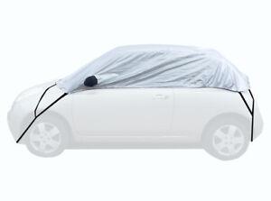 Half Size Car Cover fits Vauxhall Corsa C 2000-2006