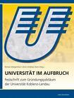 Universität im Aufbruch (2015, Gebundene Ausgabe)