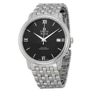 Omega-De-Ville-Prestige-Co-Axial-Automatic-Men-039-s-Watch-424-10-37-20-01-001