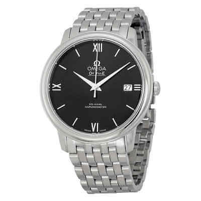 Omega De Ville Prestige Co-Axial Automatic Men's Watch 424.10.37.20.01.001