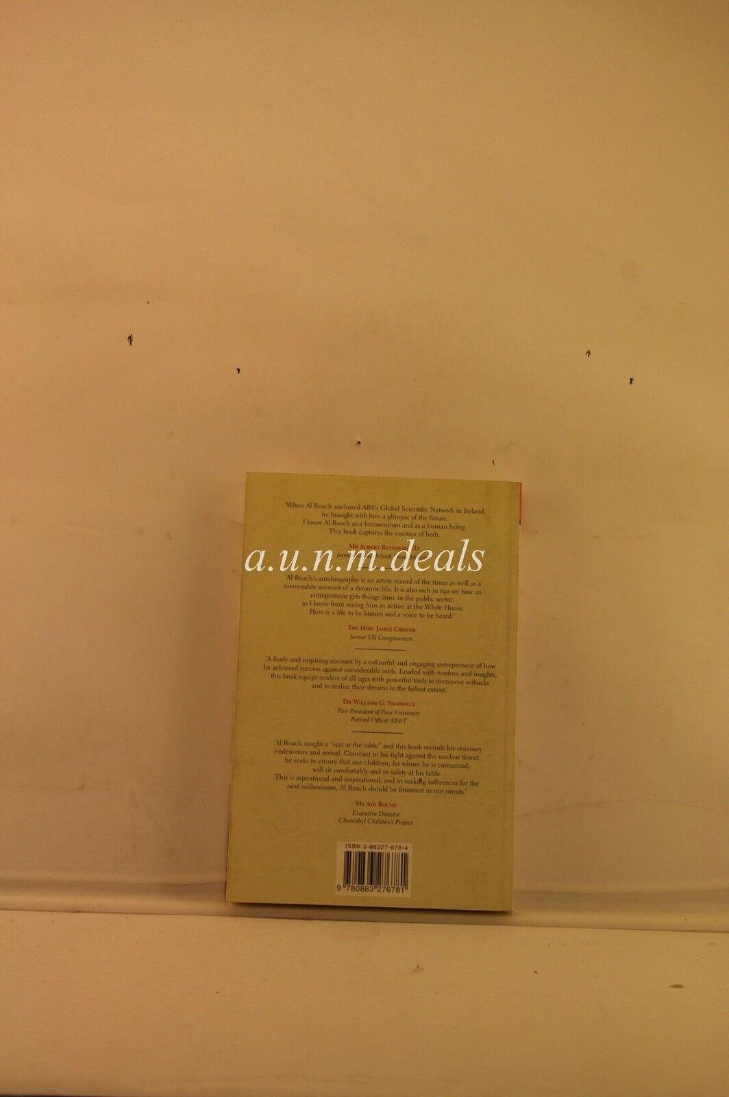 Fire in My Belly by Alfred J  Roach (2001, Paperback)