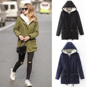 Winter-Warm-Women-Long-Coat-Fur-Hooded-Parka-Thicken-Overcoat-Jacket-Outwear-Top