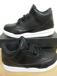 Nike Air Jordan rtro BP Bambini Scarpe Sportive alte 429487 020 da tennis