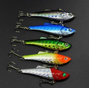 Fishing Tackle BAIT LURES Saltwater /& d/'eau douce