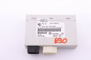 BMW 1 3 X1 Reihe E81 E87 E88 E90 E91 Steuergerät Modul Einparkhilfe PDC 6982402