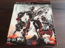 günstig kaufen LEGO Bionicle Axonn 8733