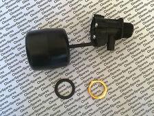 Pa Black Ball Mini Float Valve Ball Cock Pressure Washer Steam Cleaner