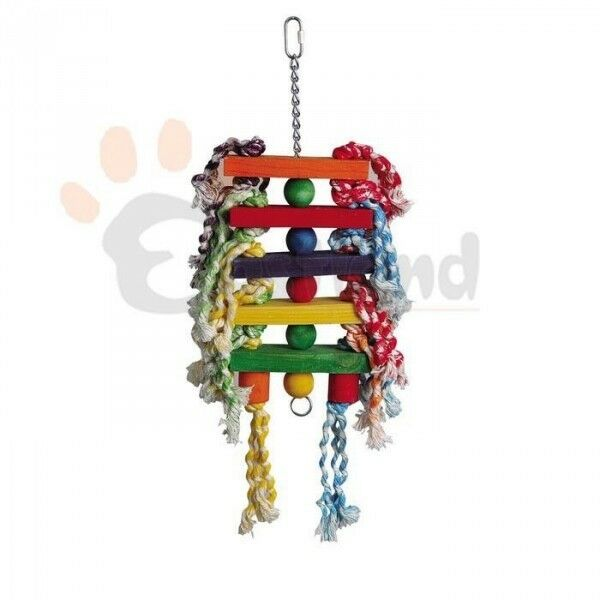 Parred Swing Bird Swing Climbing Rope