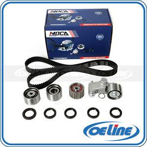 Timing Belt for 99-11 Subaru Impreza Legacy Saab 9-2X SOHC 2.2L 2.5L