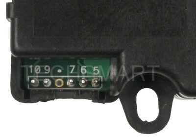 HVAC Heater Blend Door Actuator Standard J04011