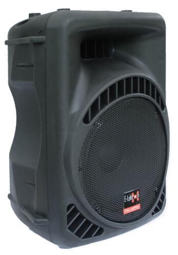 Veranstaltungs- & DJ-Equipment E-Lektron 12600MA 2x 600W DJ PA ...