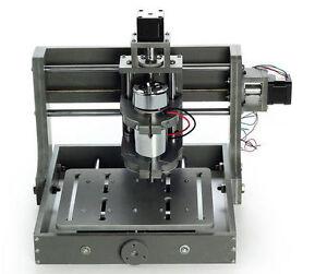 DIY 2020B USB PCB CNC Mini 3 Axis Milling Rotuer Engraving ...