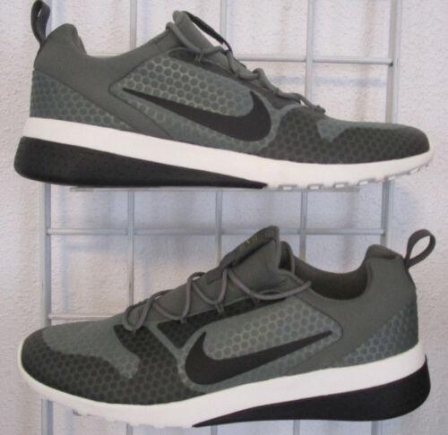 Ck ginnastica nere scarpe Scarpe 11 uomo di colore Nike Racer nuovo da sportive passeggio da Sz da grigio scure scuro PqPx0r5wRt