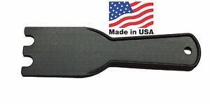 New-George-Foreman-Indoor-Grill-Replacement-Spatula-Scraper-MADE-IN-USA