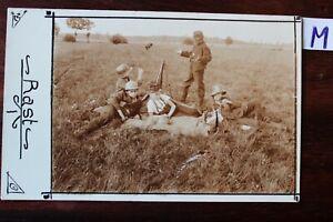 Postkarte-Ansichtskarte-Militaria-1914-1918-Weltkrieg-I-Feldpost