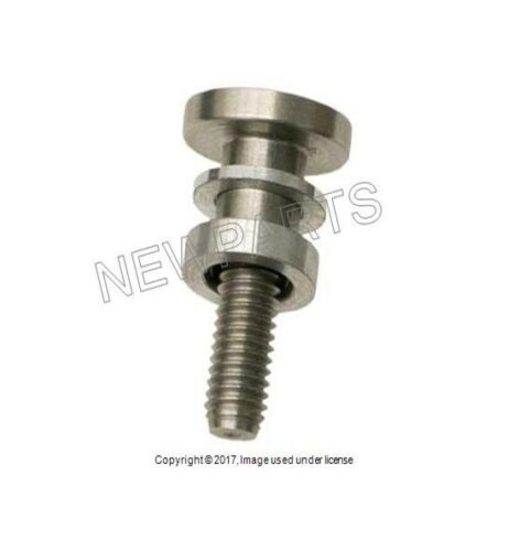 For Mercedes W164 W203 W211 R171 R230 Intake Manifold Lever Bolt Stainless Steel