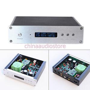 Flagship-ES9028-ES9028PRO-32bit-384K-DSD-DAC-XLR-RCA-Out-RC-Optional-Amanero-USB