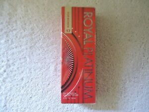 034-NOS-034-NIB-034-Royal-Platinum-17-For-Women-Perfume-3-3-Fl-OZ-034-GREAT-GIFT-034