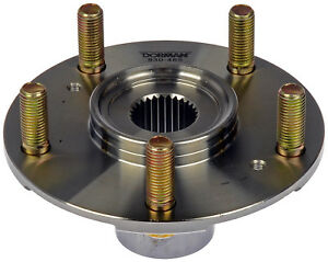 Dorman-Rear-Wheel-Hub-with-Studs-930-465-for-00-09-Honda-S2000