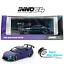 HK Special Edition INNO64 2014 TOYOTA GT86 Magic Purple