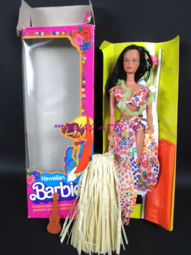 barbie doll research paper