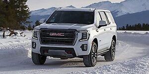 2021 GMC Yukon SLE