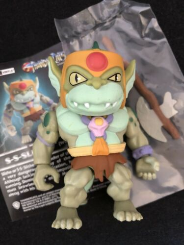 The Loyal Subjects Walgreens Exclusive Thundercats Slithe