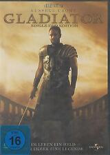 DVD - Gladiator (Russel Crowe) / #13364